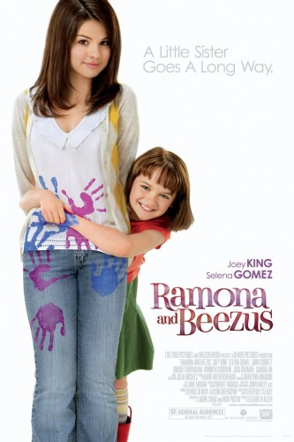 Рамона и Бизус / Ramona and Beezus (2010/HDRip), Лицензия