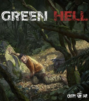 Green Hell [v 1.0] (2019/PC/Русский), Лицензия