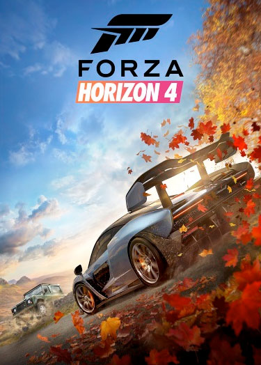 Forza Horizon 4: Ultimate Edition (2018/PC/Русский), Лицензия
