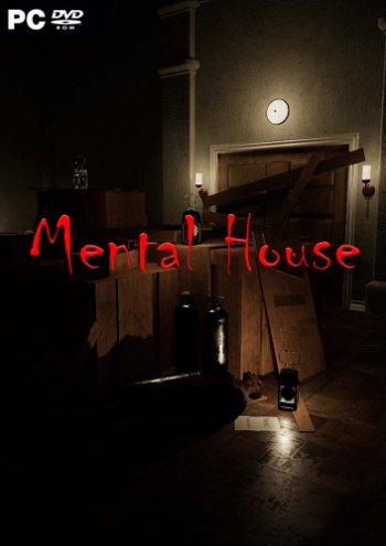 Mental House (2019/PC/Русский), Лицензия