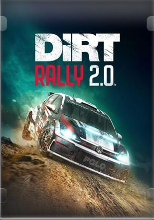 DiRT Rally 2.0 - Deluxe Edition [v. 1.8.0] (2019/PC/Английский), RePack от xatab