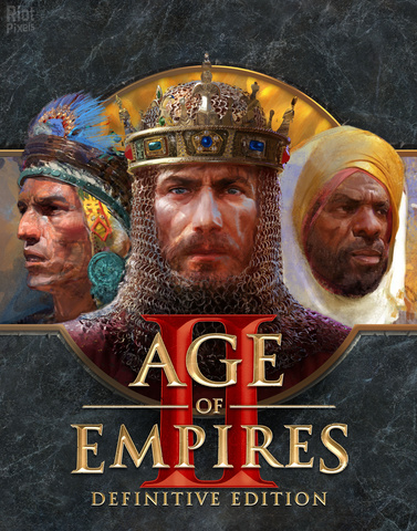 Age of Empires II: Definitive Edition (2019) PC | RePack от FitGirl