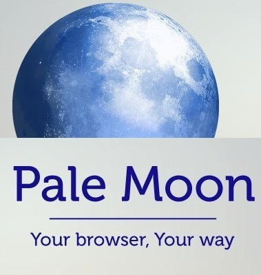 Pale Moon [28.7.0] (2019/PC/Русский), Portable by Cento8