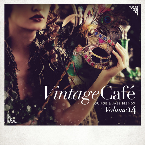 VA - Vintage Cafe. Lounge & Jazz Blends Vol. 14 (2019/MP3)