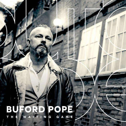 Buford Pope - The Waiting Game (2019/MP3)