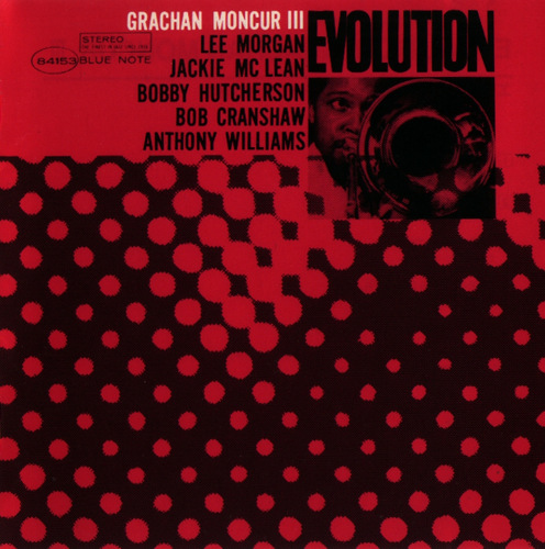 Grachan Moncur III - Evolution (1963/MP3)