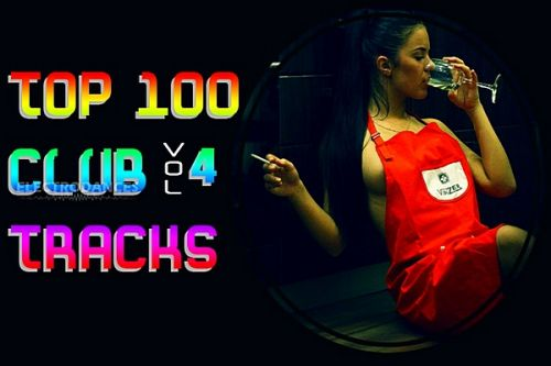 VA - Top 100 Club Tracks Vol.4 (2019/MP3)