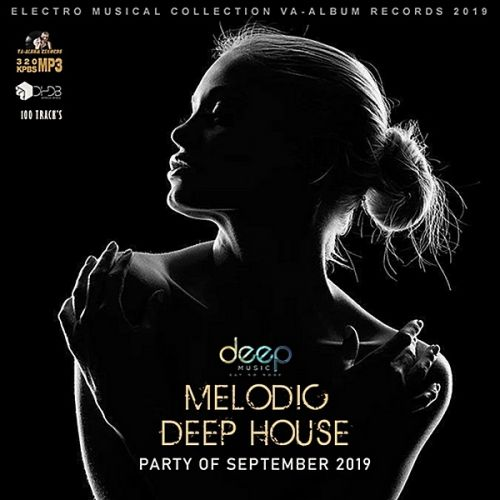 VA - Melodic Deep House (2019/MP3)