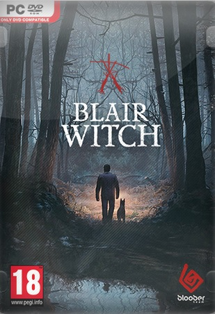 Blair Witch (2019/PC/Русский), RePack от SpaceX