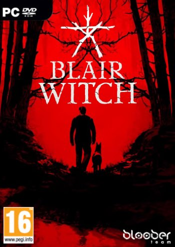 Blair Witch (2019/PC/Русский), Лицензия