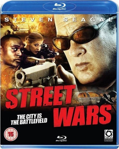 Уличные Войны / True Justice Street Wars (2011/HDRip)