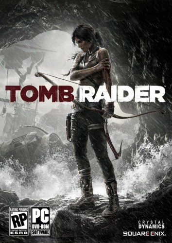 Tomb Raider Survival Edition (2013/PC/Русский), NoDVD