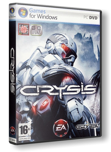 Crysis Multiplayer [Singleplayer ver1.21] (2007/PC/Английский), Лицензия