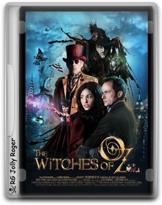 Ведьмы страны Оз / The Witches of Oz (2011/DVDRip), Лицензия