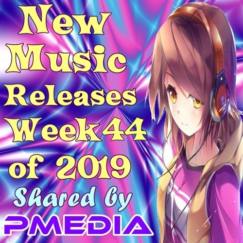 VA - New Music Releases Week 44 of 2019 (2019) MP3