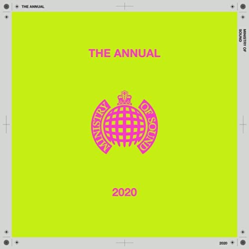 VA - The Annual 2020: Ministry of Sound (2019) FLAC
