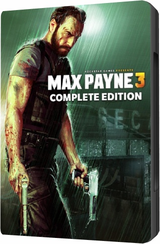 Max Payne 3 Complete Edition (2012/PC/Русский), RePack от =nemos=