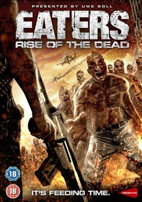 Eaters Rise of the Dead / Пожиратели (2010/DVDRip)