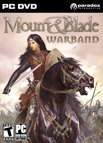 Mount and Blade Warband [v 1.173] (2010/PC/Русский), RePack