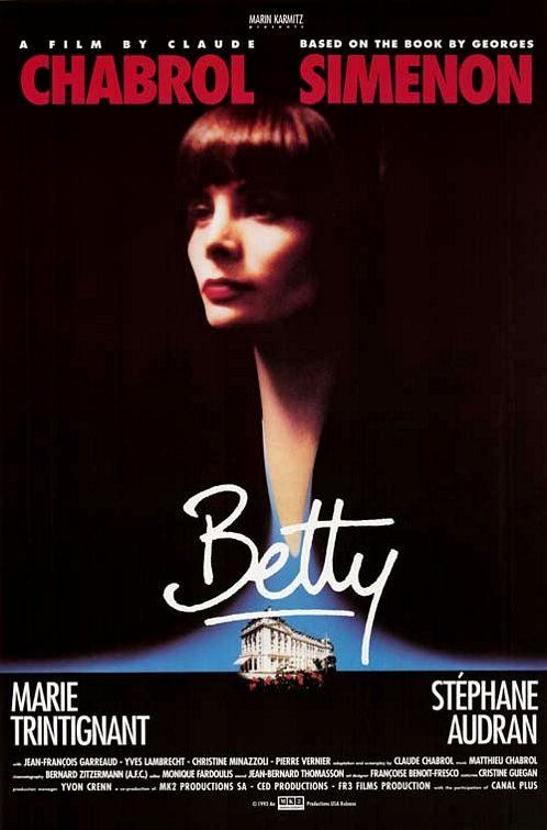Бетти / Betty (1992/HDRip), A