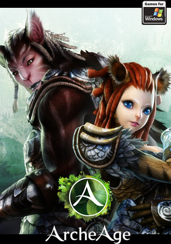 ArcheAge [28.01.20] (2013) PC | Online-only