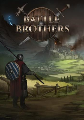 Battle Brothers Deluxe Edition [v 1.3.0.25 + DLCs] (2017) PC | RePack от xatab