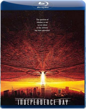 День независимости / Independence Day (1996/BDRip), HQ-ViDEO
