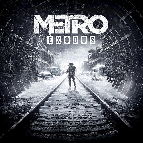 Metro Exodus - Gold Edition (2019/PC/Русский), Лицензия