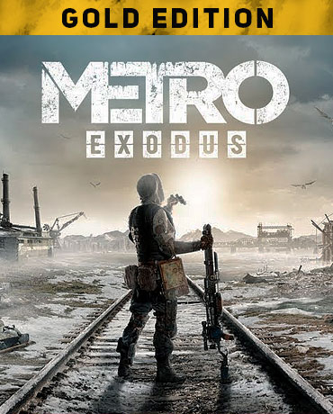 Metro Exodus - Gold Edition (2019/PC/Русский), RePack от xatab