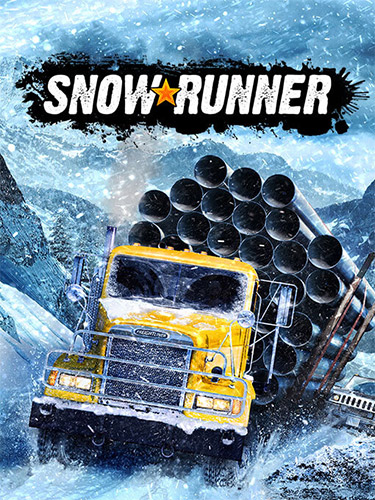 SnowRunner [v 4.7] (2020) PC | RePack от SpaceX