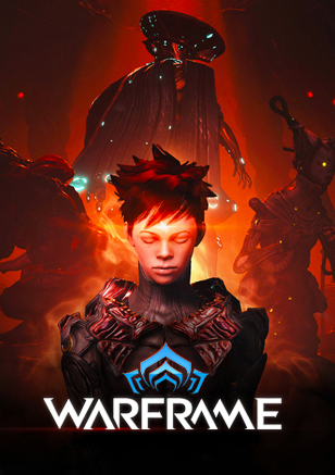 Warframe The Deadlock Protocol [28.0.7] (2014) PC Online-only