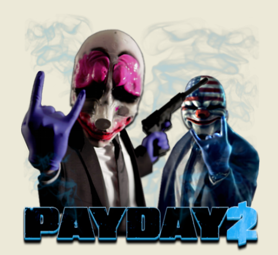PayDay 2 Ultimate Edition [v 1.95.896 + DLCs] (2014) PC RePack от Pioneer