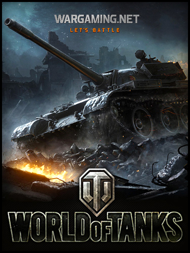 Мир Танков / World of Tanks [1.9.1.1.383] (2014) PC Online-only