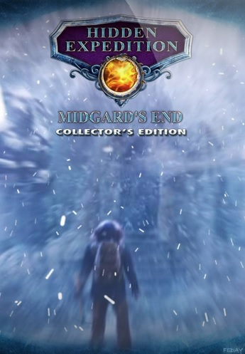 Секретная экспедиция 11 Конец Мидгарда / Hidden Expedition 11 Midgard's End (2016/PC/Русский), Unofficial