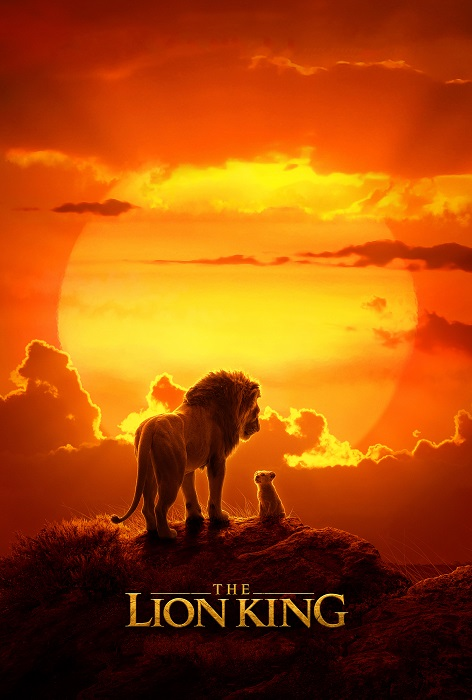 Король Лев / The Lion King (2019) BDRip 1080p