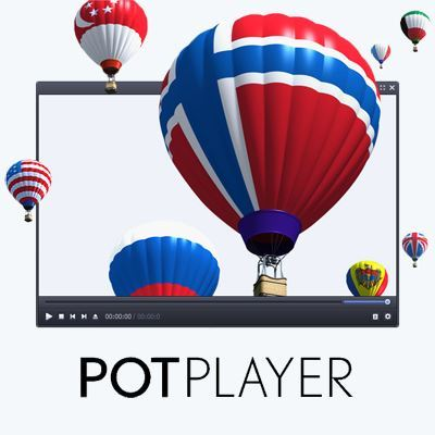 Daum PotPlayer [1.7.19955] Stable (2019/PC/Русский), RePack (& portable) by 7sh3