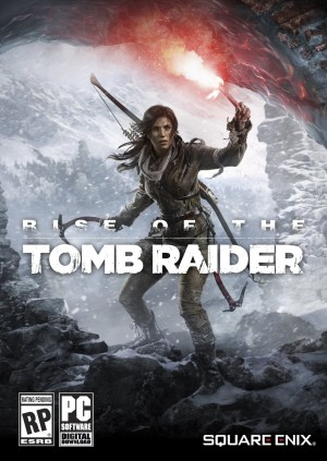Rise of the Tomb Raider 20 Year Celebration [v 1.0.820.0 + DLCs] (2016/PC/Русский), RePack от R.G. Механики
