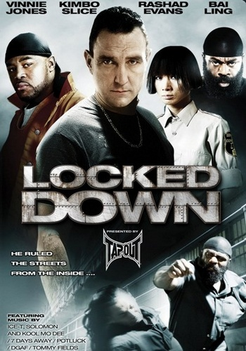 Взаперти / Locked Down (2010/ DVDRip)