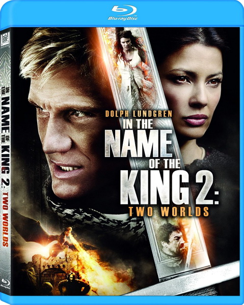 Во имя короля 2 / In the Name of the King 2 Two Worlds (2011/HDRip)
