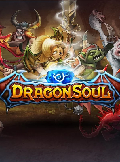 DragonSoul [v.2.6.2] (2016/Android/Русский)