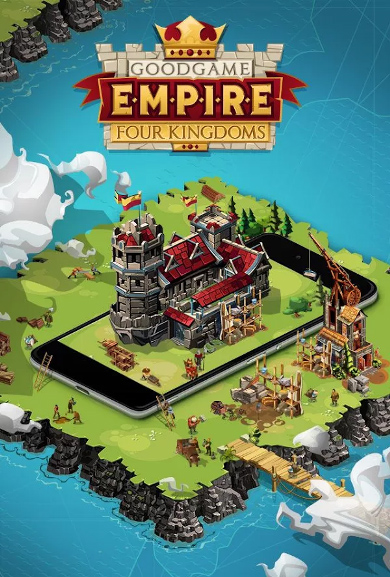 Empire Four Kingdoms (2016/Android/Русский)