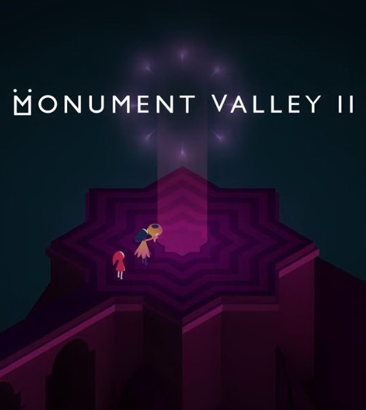 Monument Valley 2 (2017/Android/Русский)