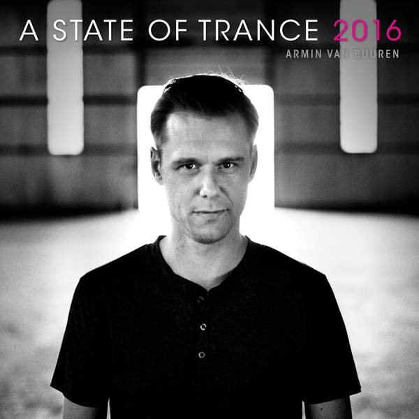 Armin van Buuren - A State Of Trance 2016 (2016/MP3)