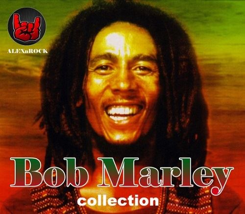 Bob Marley - Collection (2018/MP3)