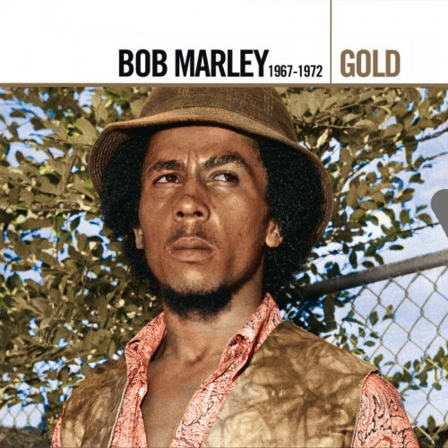 Bob Marley - Gold [1967-1972] (2005/MP3)