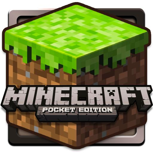 Minecraft – Pocket Edition [v 0.7.4] (2013/iPhone/iPod/iPad)
