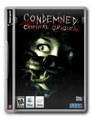 Condemned Criminal Origins (2006/MAC/Русский)