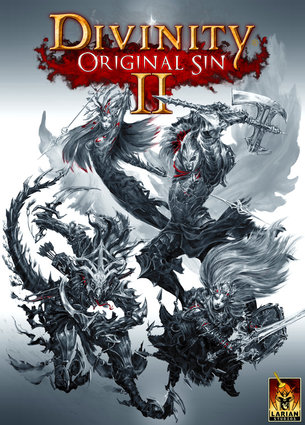 Divinity Original Sin 2 - Definitive Edition (2019/macOS/Рсский), Native