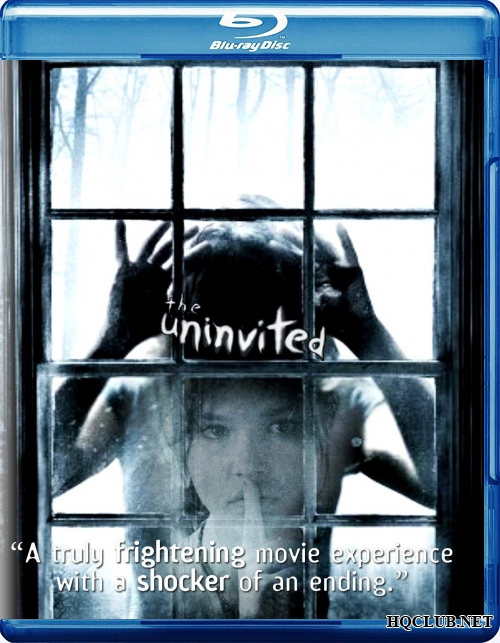 Незваные / The Uninvited (2009/BDRip) | Лицензия