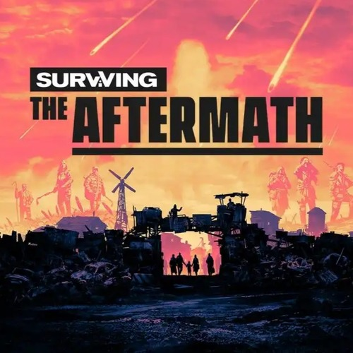 Surviving the Aftermath [v 1.5.0.5857 | Early Access] (2019) PC | Repack от xatab